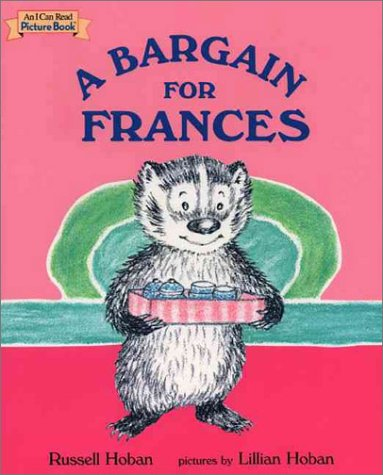 9780694012954: A Bargain for Frances (I Can Read Picture Book)