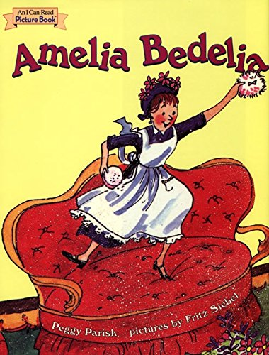 9780694012961: Amelia Bedelia (I Can Read Books (Harper Hardcover))