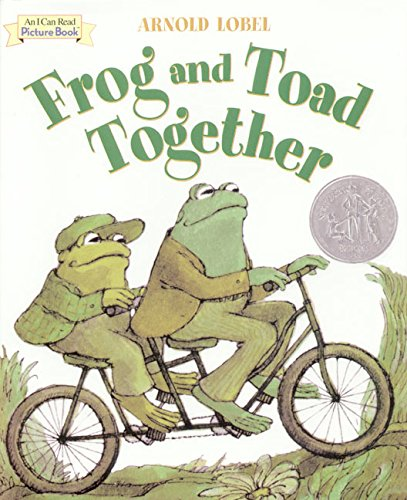 9780694012985: Frog and Toad Together (I Can Read Books: Level 2)