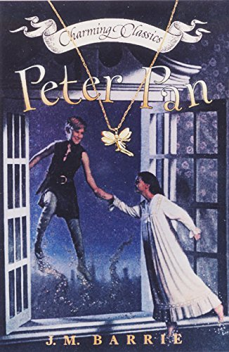 9780694013180: Peter Pan (Book and Charm)