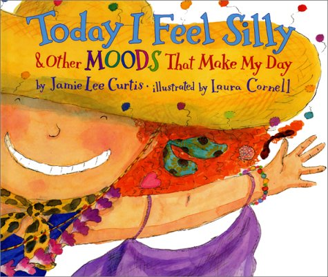 9780694013432: Today I Feel Silly and Other Moods That Make My Day