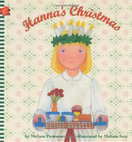 9780694013715: Hanna's Christmas