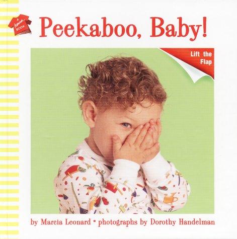 9780694013739: Peekaboo, Baby!