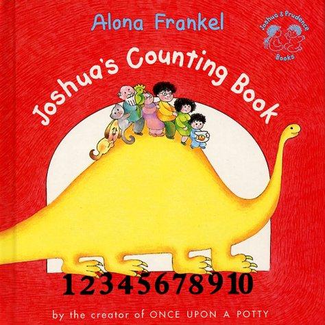 Joshua's Counting Book (Joshua & Prudence Books): Frankel, Alona