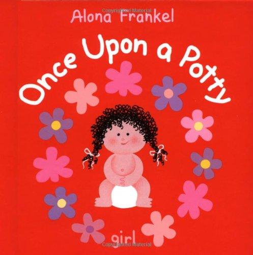 9780694013883: Once Upon a Potty--Girl