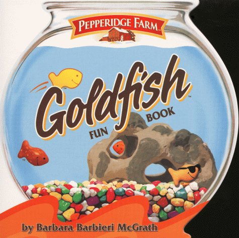 9780694014507: Pepperidge Farm Goldfish Fun Book