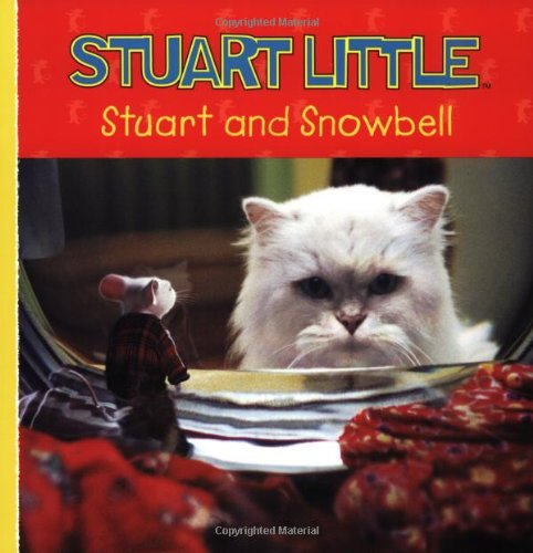 Stuart and Snowbell (Stuart Little)