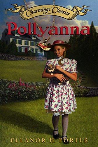 9780694015887: Pollyanna (Book and Charm)