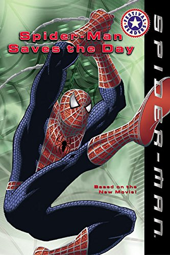 9780694016457: Spider-Man: Spider-Man Saves the Day