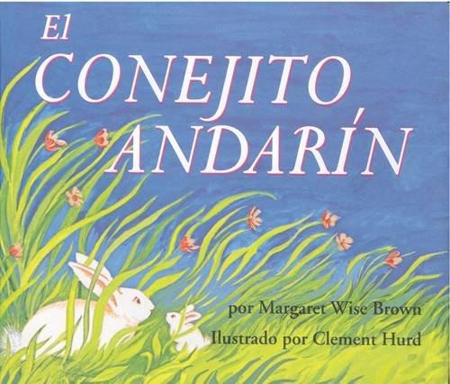 9780694016501: The Runaway Bunny Board Book (Spanish Edition): El Conejito Andarin