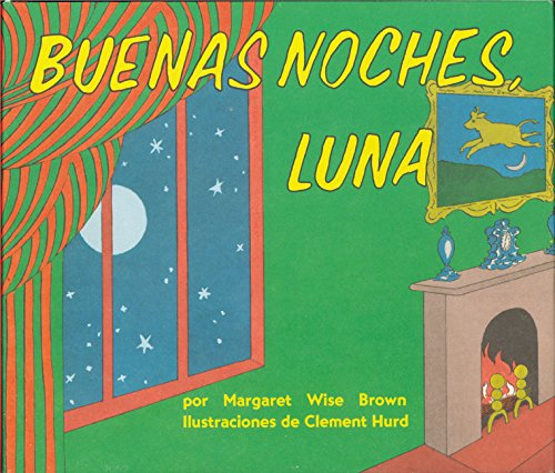 9780694016518: Buenas Noches, Luna