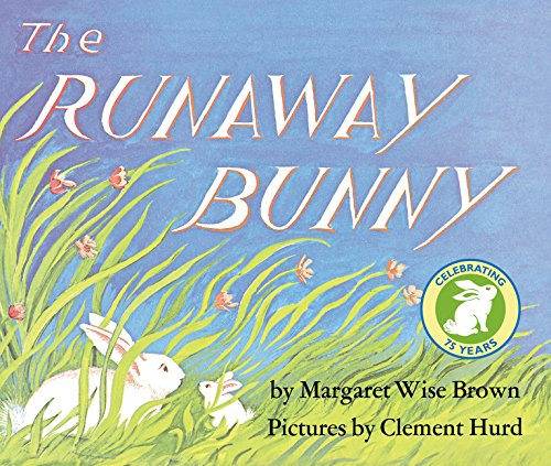 9780694016716: The Runaway Bunny Lap Edition