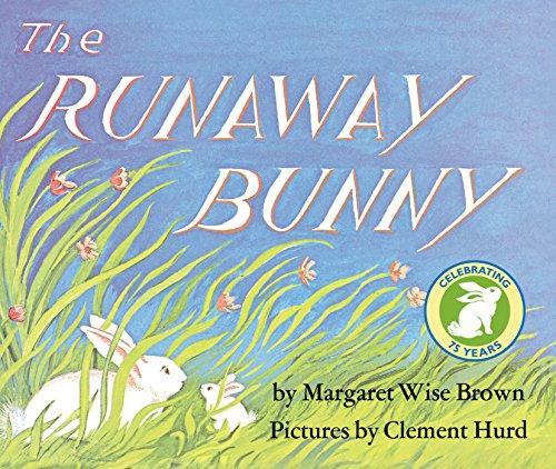 9780694016716: The Runaway Bunny (Lap Edition)