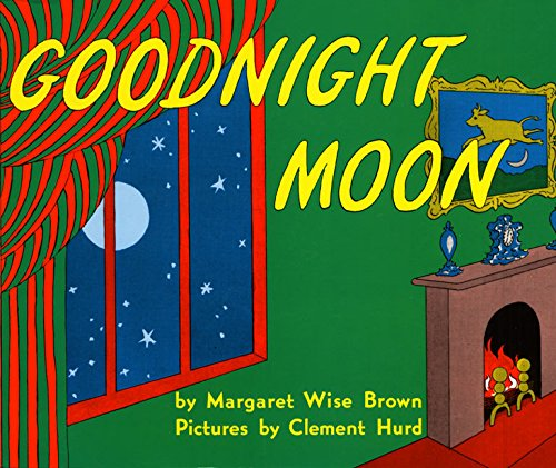 9780694016754: Goodnight Moon Lap Edition