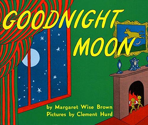 9780694016754: Goodnight Moon Lap Edition