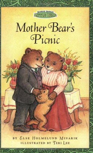 Mother Bear's Picnic (Maurice Sendak's Little Bear): Minarik, Else Holmelund