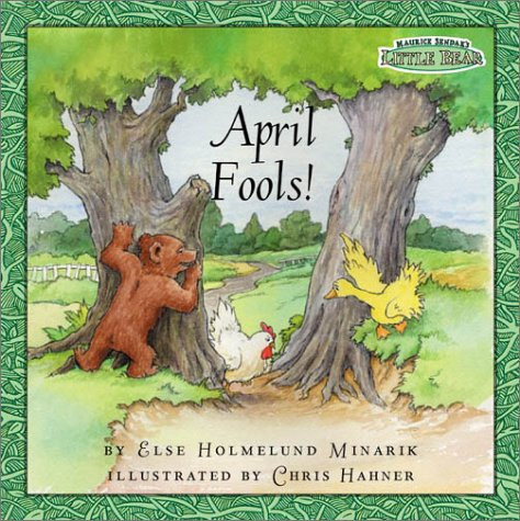 April Fools! (Maurice Sendak's Little Bear): Minarik, Else Holmelund