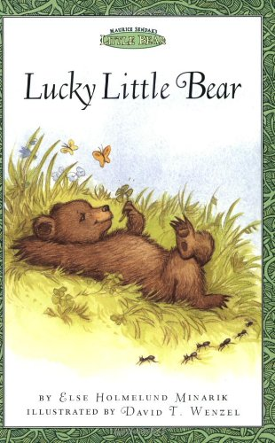 Lucky Little Bear (Maurice Sendak's Little Bear): Minarik, Else Holmelund