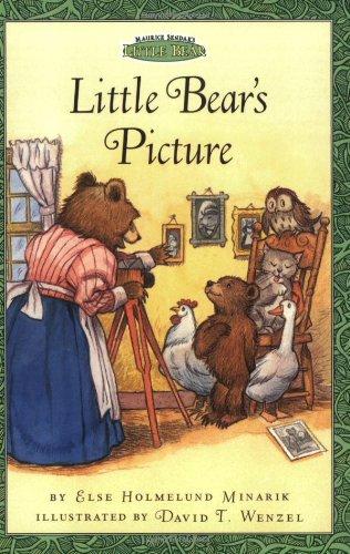 Little Bear's Picture (Maurice Sendak's Little Bear): Else Holmelund Minarik