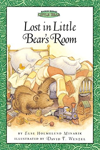 Lost in Little Bear's Room (Maurice Sendak's: Minarik, Else Holmelund