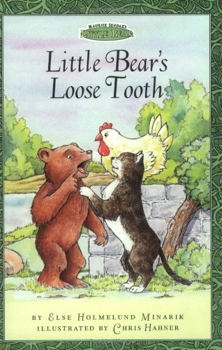 Little Bear's Loose Tooth (Maurice Sendak's Little Bear) (Festival Reader): Minarik, Else...