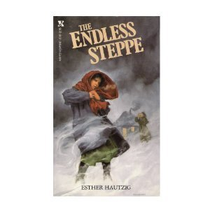 9780694056088: The Endless Steppe: Growing Up in Siberia