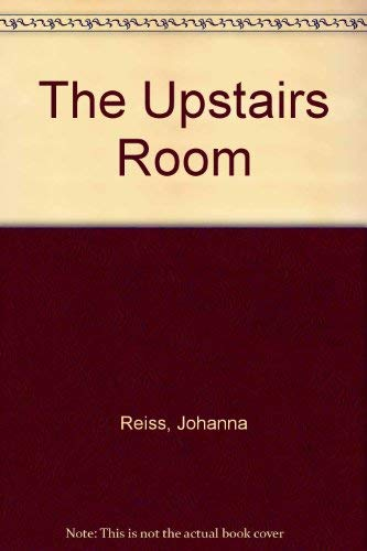 9780694056101: The Upstairs Room