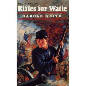 9780694056132: Rifles for Watie