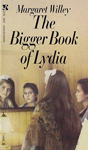 9780694056415: Bigger Book of Lydia