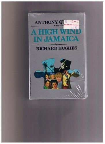 High Wind in Jamaica (0694503045) by Hughes, Richard