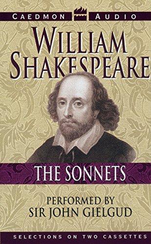 9780694507702: Sonnets/William Shakespeare