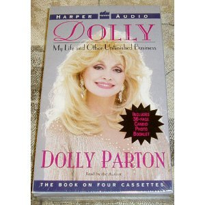 9780694514823: Dolly: My Life and Other Unfinished Business