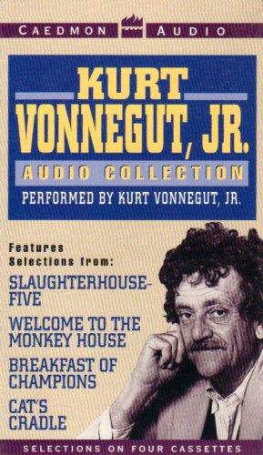 9780694515363: The Kurt Vonnegut Jr. Audio Collection