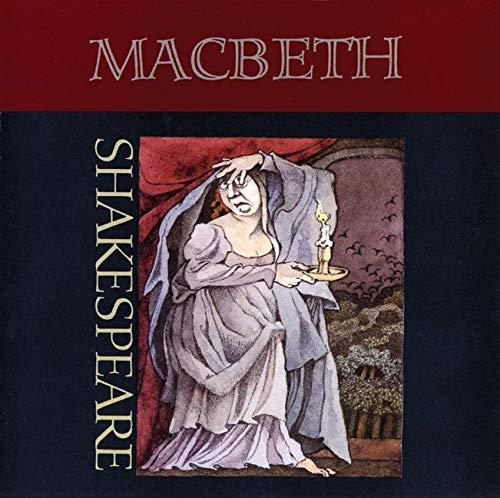 9780694515844: Macbeth
