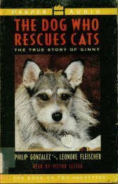 Dog Who Rescues Cats: Philip Gonzalez, Leonore Fleischer, Victor Slezak