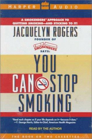9780694516407: YOU CAN STOP SMOKING