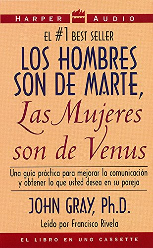 9780694516780: Los Hombres Son De Marte, Las Mujeres Son De Venus