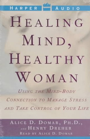 9780694516988: Healing Mind, Healthy Woman