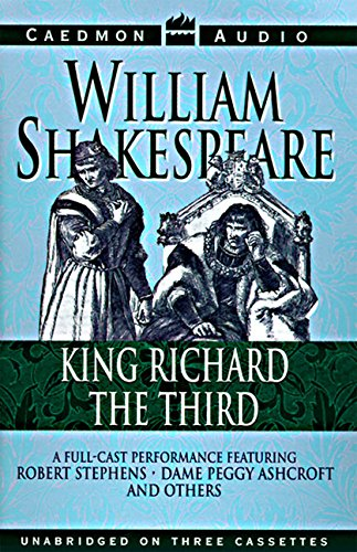 9780694517046: King Richard The Third