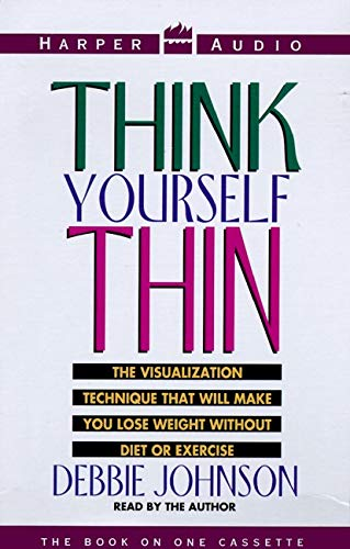 9780694517299: Think Yourself Thin