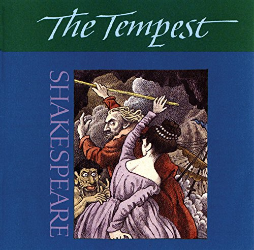 9780694517428: The Tempest