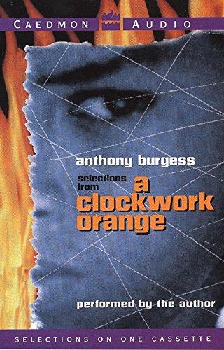 9780694517527: A Clockwork Orange