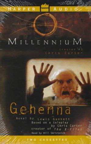 9780694518722: Millennium: Gehenna