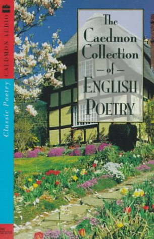9780694519118: The Caedmon Collection of English Poetry (Successful Living Series)