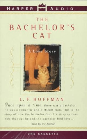 9780694519163: The Bachelor's Cat