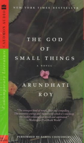 9780694519606: The God of Small Things