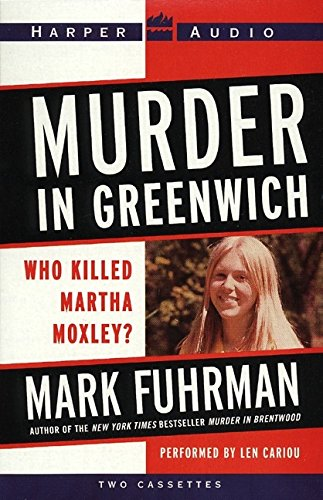 Murder in Greenwich (0694519944) by Fuhrman, Mark