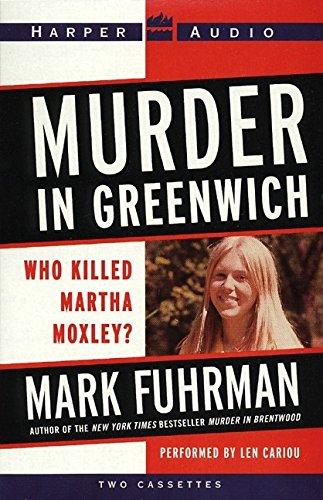 Murder in Greenwich (9780694519941) by Mark Fuhrman