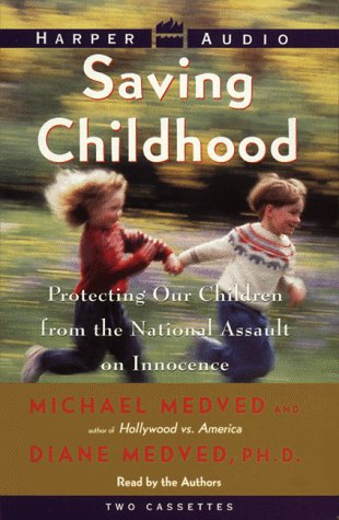 9780694520206: How to Protect Your Children from the National Assault on Innocence