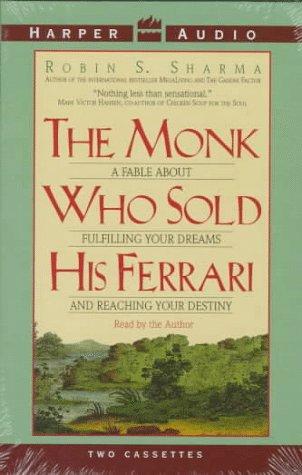 9780694520503 The Monk Who Sold His Ferrari Abebooks Robin S